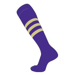 Valencia Baseball TCK Custom Varsity Pro Sock - PB-BPS-B