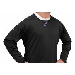 Valencia Baseball Easton M7 Fleece Pullover