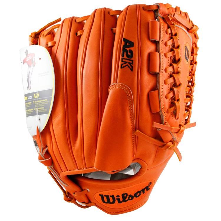 Jose Fernandez GOTM Glove