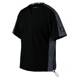DeMarini Adult Short Sleeve BP Jacket - WTP9555