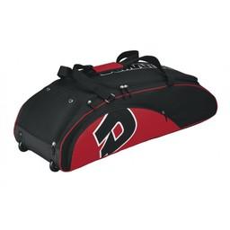 DeMarini Vendetta Wheeled Bag - WTA9405