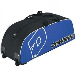 Demarini Youth Wheeled Bag - WTA9417