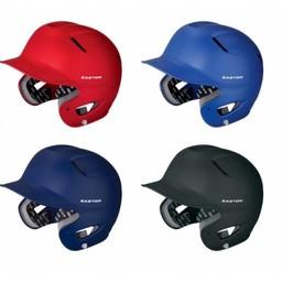 Easton Natural Grip Solid Helmet