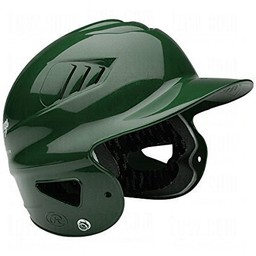 Rawlings Cool-Flo Batting Helmet: CFABH1