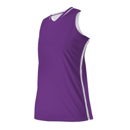 Alleson Women's Reversible Basketball Jersey 531RW