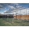 ATEC ATEC 40ft. Backyard Batting Cage Kit WTAT4010