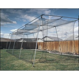 ATEC 40ft. Backyard Batting Cage Kit WTAT4010