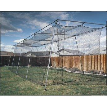 ATEC 40ft. Backyard Batting Cage Kit WTAT4010