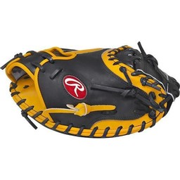 Rawlings Heart of the Hide Players Series 32.5 Catchers Mit: PROSP13GTB Right Hand Throw