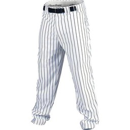 Rawlings Full-Length Youth Pinstripe Pants - YBP95MR