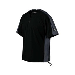 DeMarini Youth Short Sleeve BP Jacket - WTP9855