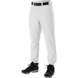 Alleson Elastic Bottom Youth Baseball Pants - 605PY