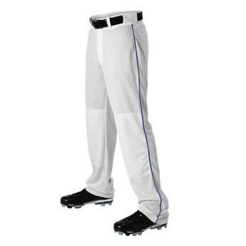 Alleson Youth Baseball Pant with Piping - 605WLBY
