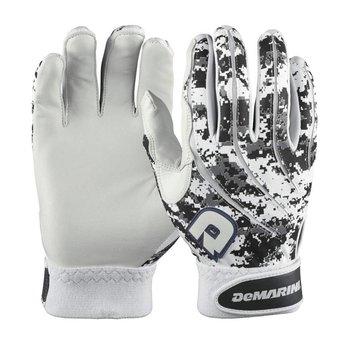 DeMarini Digi Camo Batting Gloves Adult - WTD6104