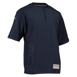 Easton Adult Short Sleeve M9 Cage Jacket - A164885