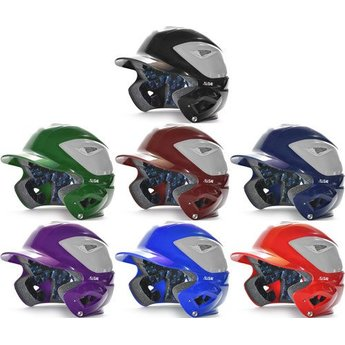 Allstar System 7 Two Tone Batting Helmet - BH3000TT