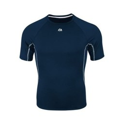 Majestic Viper Fitted Adult Short Sleeve Shirt - I387
