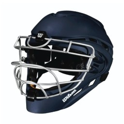 Wilson Shock FX Catchers Helmet