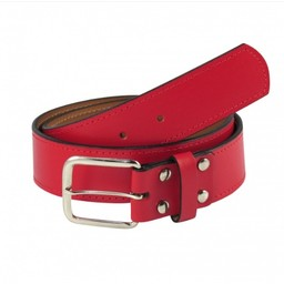 TCK Adult Leather Belt
