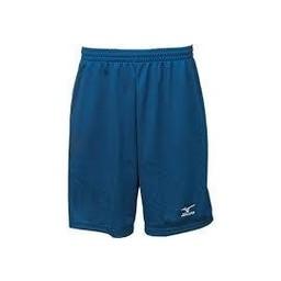 Mizuno Mesh Shorts With Pockets: 350163