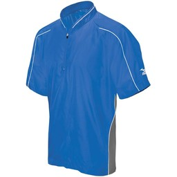 Mizuno Premier Piped G4 Adult Batting Cage Jacket - 350322