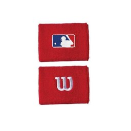 "Wilson 4"" Wristband"