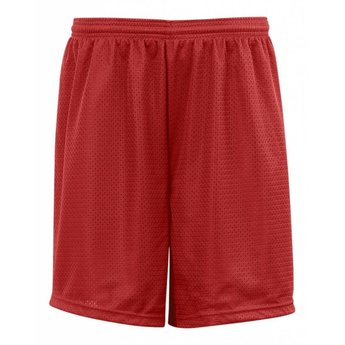 Badger Youth Tricot Mesh Short 2207