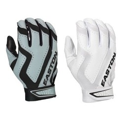 Easton Rival Home & Road Adult Batting Gloves