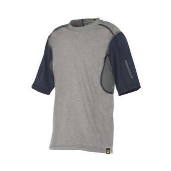 DeMarini CoMotion Youth Under Uniform Game Mid Sleeve Shirt WTD200524