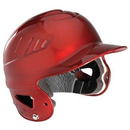 Rawlings Coolflo Metallic Helmet 6 1/2 - 7 1/2 - CFBHM