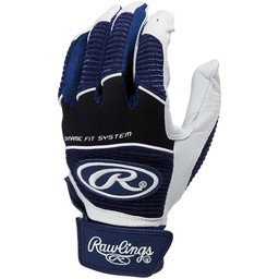 Rawlings Workhorse Adult Batting Glove - BGP950T