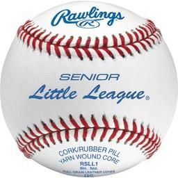 Rawlings Baseballs RSLL1 - 1 Dozen
