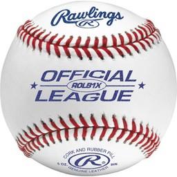 Rawlings Practice Ball ROLB1X - 1 Dozen