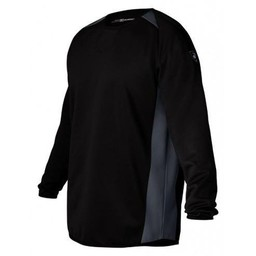 DeMarini Adult Performance Fleece Pullover - WTP9705