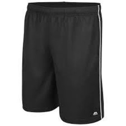 Majestic Premier Mesh Travel Short - I396