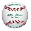 Diamond Diamond DFX-LC1 OL Little League Tee Ball Dozen