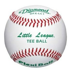 Diamond OL Little League Tee Ball DFX-LC1 - 1 Dozen