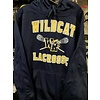Bagger Sports WRHS LAX Hoody Player Performance Fleece