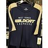 Bagger Sports WRHS LAX Performance Shirt HL222458
