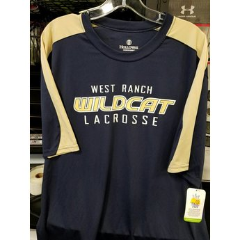 WRHS LAX Performance Shirt HL222458