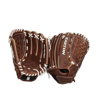 "Easton Core Fastpitch Fielding Glove 12"" - ECGFP 1200 A130186 Right Hand Throw"