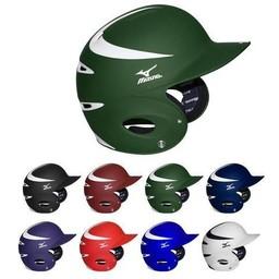 Mizuno Drylite MVP One Size Batting Helmet - 380137