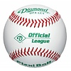 "Diamond Diamond 9"" Flexi Ball Soft Touch Core Baseball DFX-LC5OL"