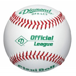 "Diamond 9"" Flexi Ball Soft Touch Core Baseball DFX-LC5OL"