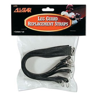 All Star Leg Guard Replacement Straps
