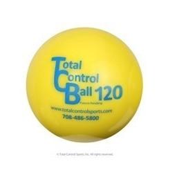 Total Control Atomic Ball - 3 Pack TCB-03L-120