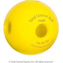 Total Control Baseball Hole - 12 pack TCB-YH-80