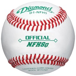 Diamond D1 - NFHS High School Baseball