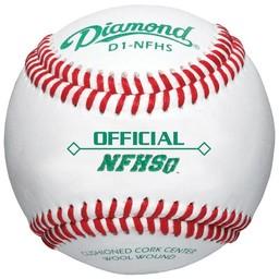 Diamond D1 - NFHS High School Baseball