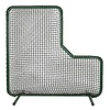 ATEC Atec 7' Sq Pitcher's 'L' Protective Screen - WTAT7532